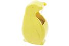 [NICHIBAN] 日絆膠帶 企鵝膠台-奶油黃 CT-15PCY