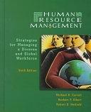 二手書《Human Resource Management: Strategies for Managing a Diverse and Global Workforce》 R2Y ISBN:0030261619