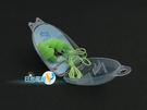 *日光部屋* Nile (公司貨)/N-1718-GRN 傘形三重阻水矽膠耳塞