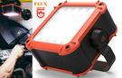 美國Gear Aid FLUX動力照明燈-640流明- #MCNETT 90100