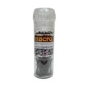 Macro~天然黑椒調味研磨罐50公克/罐