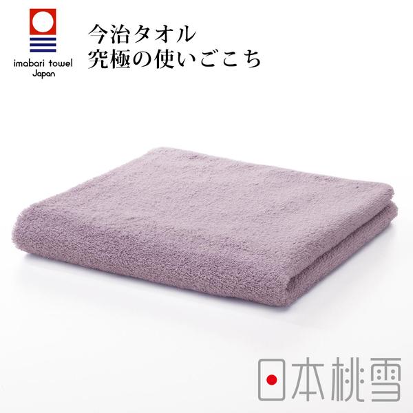 日本桃雪今治飯店毛巾 (芋紫) 鈴木太太