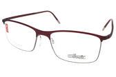 SILHOUETTE 詩樂 光學眼鏡 ST2904 6052 (紅棕-槍) 奧地利超輕量工藝款 # 金橘眼鏡