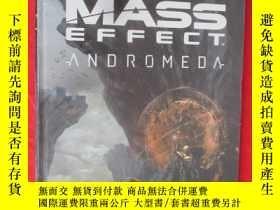 全新書博民逛書店TheArt of Mass Effect: Andromeda