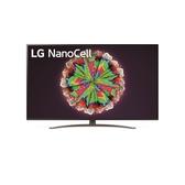 LG LG65吋一奈米 4K AI語音物聯網電視 65NANO81WNA