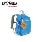 【TATONKA Alpine Kid 兒童多功能背包6L《鮮豔藍》】TTK1795-194/親子/遠足/郊遊