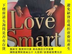 二手書博民逛書店Love罕見SmartY13693 Dr.Phil McGraw