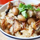 【胡姥姥素膳房】傳統古早味素食彌月油飯(12000g)-含運價