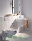 【麗室衛浴】德國 KERAMAG 雷諾瓦 NR。1系列  懸吊式馬桶(含馬桶蓋) 203040+573025