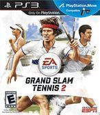 PS3 網球大滿貫 2(美版代購)
