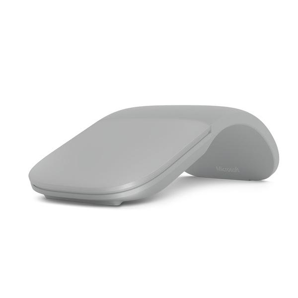 Microsoft 微軟 Surface Arc Mouse 滑鼠(淺灰)