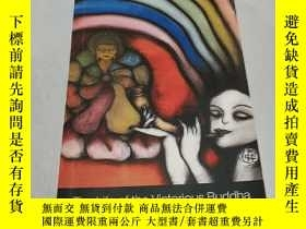 二手書博民逛書店The罕見Life of the Victorious Buddha(外文)Y200392 佛教書局 同上