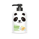 【快潔適 洗手乳】快潔適貓熊抑菌洗手乳300ml