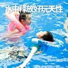 游泳圈兒童成人寶寶腋下大人初學者泳樂寶加厚游泳救生圈裝備加厚