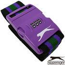 快樂旅行【Slazenger 】 三碼鎖行李箱束帶(紫) 371-7158-00-08