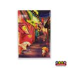 【收藏天地】台灣紀念品*創意特色磁鐵 - 九份玩偶 /  旅遊 紀念品 手信 景點