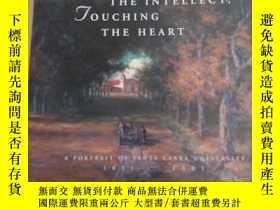 二手書博民逛書店serving罕見the intellect jouching