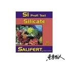 Salifert 荷蘭【矽測試劑 (60次)】可測60次 魚事職人