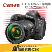 高雄 6DII Canon EOS 6D Mark II 6D2 BODY 單機身 平輸 晶豪泰