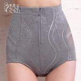 塑身衣 薄款瘦身束腰束縛美體塑身褲 收復束腹提臀產后高腰收腹內褲女夏
