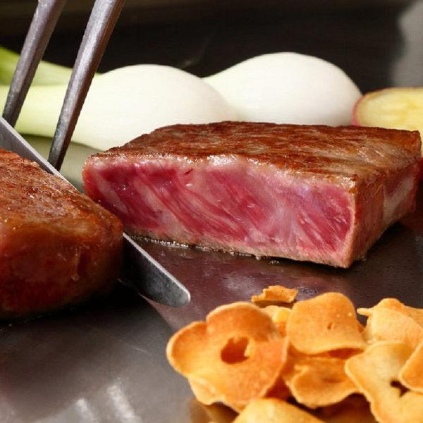 美國日本種和牛凝脂牛排*1份(250公克±10%/1片)