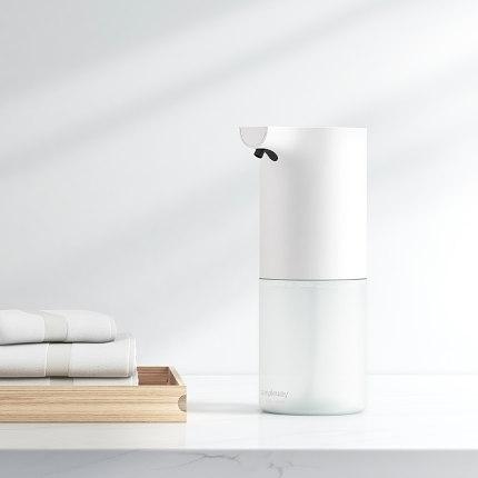 給皂機 自動洗手機套裝泡沫洗手機智慧感應皂液器洗手液機家用