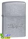 [美國直購 ShopUSA] Zippo Stamped Street Chrome Pocket Lighter 21193 $883