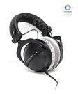 【音響世界】德國BEYERDYNAMIC 經典專業耳機DT770 PRO 80Ω版》Made in Germany》贈德製K&M耳機專用掛