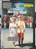 挖寶二手片-P14-337-正版DVD-電影【歡樂音樂妙無窮】-榮獲奧斯卡最佳電影配樂(直購價)經典片