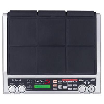 ★集樂城樂器★Roland SPD-S Sampling Pad 取樣打擊板~(預購)
