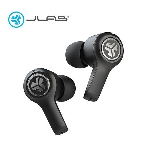 JLAB JBUDS AIR EXECUTIVE 真無線藍牙耳機(黑色)
