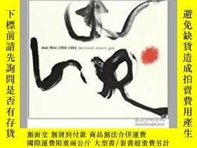 二手書博民逛書店Joan罕見Miro 1956-1983 Sentiment