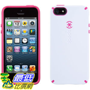 [104美國直購] Speck Products 粉色手機套 B00CWWRDWW Case for iPhone 5/5s $871
