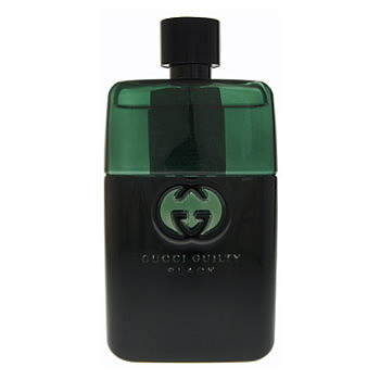 Gucci Guilty Black 罪愛夜男性淡香水50ml