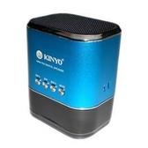 【KINYO】MPS-377 FM讀卡喇叭