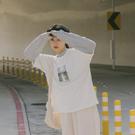 Queen Shop【01039126】小高領設計條紋配色上衣 三色售*現+預*