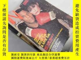二手書博民逛書店In罕見Knockout Spring Fashion 1987