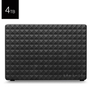 Seagate 希捷 Expansion 新黑鑽 4T B STEB4000300 USB3.0 3.5吋 桌上型 外接硬碟