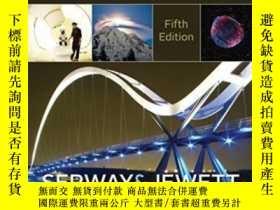 二手書博民逛書店Principles罕見Of Physics: A Calculus-based TextY307751 Ra