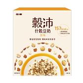 穀沛什榖豆奶原味37Gx8【愛買】
