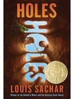 二手書博民逛書店 《Holes》 R2Y ISBN:0440414806│Sachar