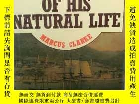 二手書博民逛書店For罕見the Term of His Natural Lif