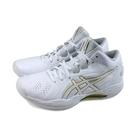 亞瑟士 ASICS GELHOOP V13 運動鞋 籃球鞋 白色 男鞋 1063A035-102 no497