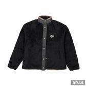 NIKE 女 AS W NSW JKT PLUSH VRSTY 棉質運動外套(連帽) - CU6424010