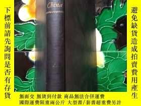 二手書博民逛書店REPORT罕見FROM RED CHINAY168439 FO