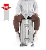 行旅箱-行李箱拉桿箱女旅行箱男萬向輪24韓版學生26皮箱包20密碼28寸箱子-奇幻樂園