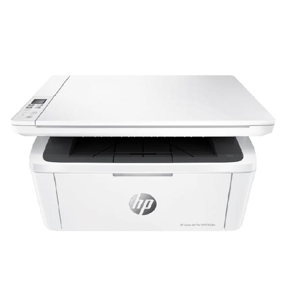 【限時促銷】HP LaserJet Pro M28w 無線雷射多功事務機 不適用登錄活動