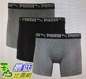 [COSCO代購]  W881274 Puma 男運動內褲3入組