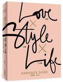 (二手書)愛呀×美啊×人生哪:當代最具影響力的「時尚守護者」的玩酷主張