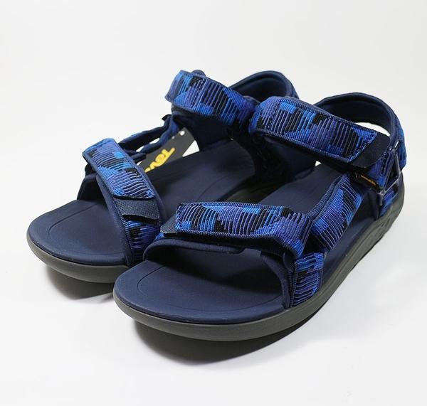 (C3) TEVA TERRA-FLOAT 2 輕量運動涼鞋 運動涼鞋 沙灘鞋 男款 星河藍 (1091349NGBL) [陽光樂活=]